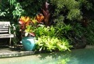 Allenview Bali style landscaping 11