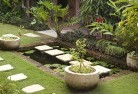 Allenview Bali style landscaping 13